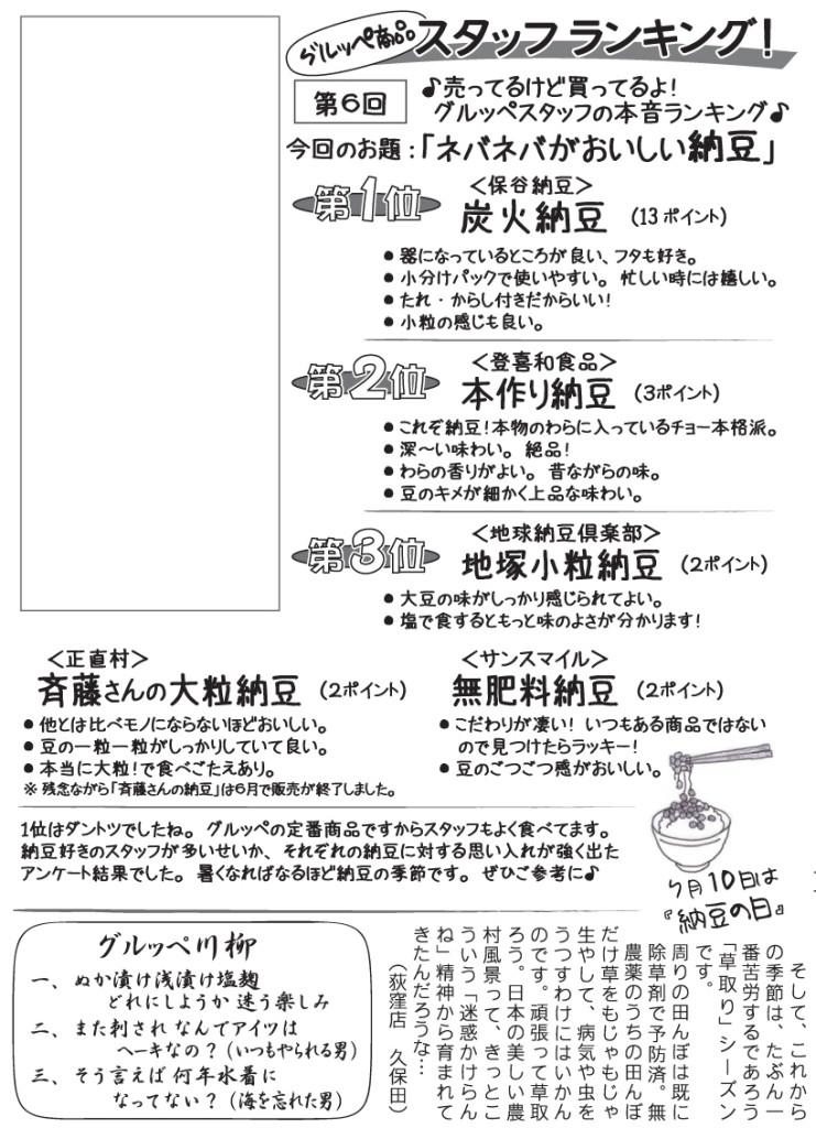 グルッペ通信 2012年7月号3